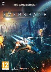 Everspace Edycja BIG BANG EDITION (PC)