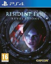 Resident Evil Revelations (PS4)