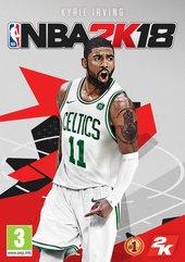 NBA 2K18 (PC) DIGITÁLIS