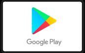Kod podarunkowy Google Play 75 zł