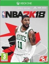 NBA 2K18 (XOne) + BONUSY!