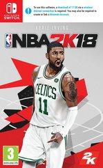 NBA 2K18 (Switch)
