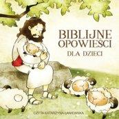 Biblijne opowieści dla dzieci