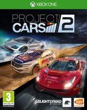 Project CARS 2 Collectors Edition ULTRA (XOne) + CZAPKA