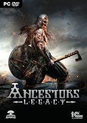 Ancestors Legacy (PC) PL klucz Steam
