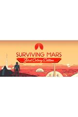 Surviving Mars - First Colony Edition (PC/MAC/LX) DIGITÁLIS
