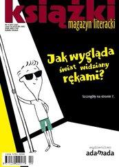 Magazyn Literacki Ksiażki 4/2017