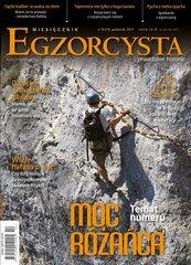 Miesięcznik Egzorcysta 14 (10/2013)