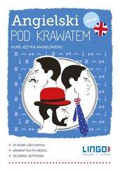Angielski pod krawatem. Ebook