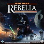 Star Wars: Rebelia (Gra Planszowa)