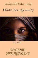 Sfinks bez tajemnicy. Wydanie dwujęzyczne polsko-angielskie