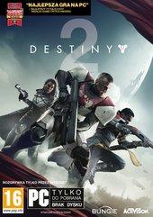 Destiny 2 (PC) PL/ANG + BONUS!