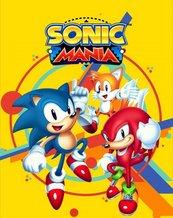 Sonic Mania (PC) DIGITÁLIS