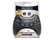 GAMEPAD THRUSTMASTER T-WIRELESS BEWZPRZEWODOWY BLACK DO PC/PS3