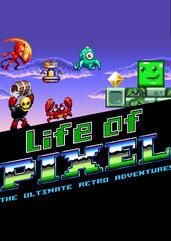 Life of Pixel (PC) DIGITÁLIS
