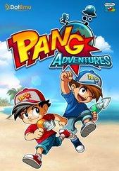 Pang Adventures (PC) DIGITÁLIS