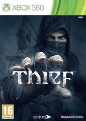 Thief Metal Case Edition (X360)