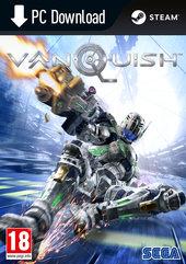 Vanquish (PC) DIGITÁLIS