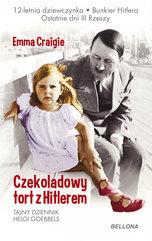 Czekoladowy tort z Hitlerem