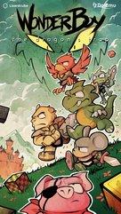 Wonder Boy: The Dragon's Trap (PC) DIGITÁLIS