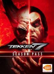 Tekken 7 Season Pass (PC) DIGITÁLIS