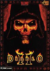 Diablo II (PC) PL klucz Battle.net