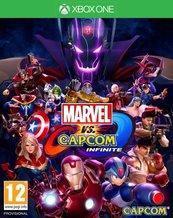 Marvel vs Capcom Infinite (XOne)