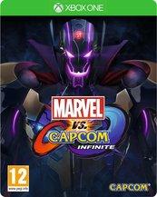 Marvel vs Capcom Infinite Deluxe Edition (XOne)