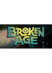 Broken Age (PC/MAC/LX) klucz Steam