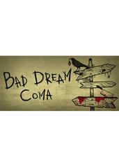 Bad Dream: Coma (PC/MAC) PL klucz Steam