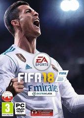 FIFA 18 (PC) PL + BONUS!