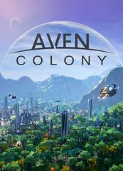 Aven Colony (PC) DIGITÁLIS + BÓNUSZ!