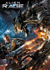 Alien Rage (PC) PL klucz Steam