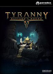 Tyranny - Bastard's Wound DLC (PC/MAC/LX) DIGITÁLIS