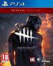 Dead By Daylight Edycja Specjalna (PS4)