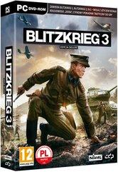 Blitzkrieg 3 Edycja Deluxe (PC) PL
