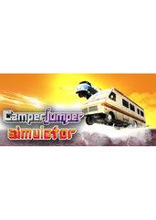 Camper Jumper Simulator (PC) DIGITÁLIS