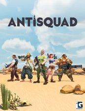AntiSquad (PC/LX) DIGITÁLIS