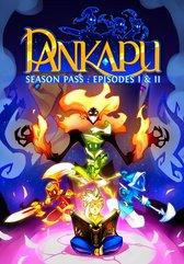 Pankapu - Episodes 1 & 2 (PC/MAC/LX) DIGITÁLIS