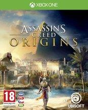 Assassin's Creed Origins Gods Edition (XOne) PL + BONUS