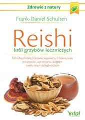 Reishi – król grzybów leczniczych. Naturalny środek przeciwko wysokiemu ciśnieniu krwi, nerwowości, wyczerpaniu, alergiom