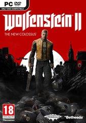 Wolfenstein II: The New Colossus Edycja Kolekcjonerska (PC) PL + BONUS!