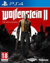 Wolfenstein II: The New Colossus Edycja Kolekcjonerska (PS4) PL
