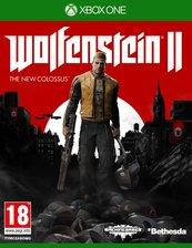 Wolfenstein II: The New Colossus Edycja Kolekcjonerska (XOne) PL + STEELBOOK + PODKŁADKI!
