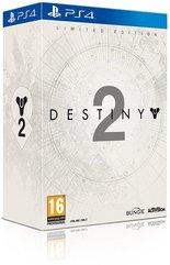Destiny 2 Edycja Limitowana (PS4) PL + BONUSY!