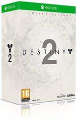 Destiny 2 Edycja Limitowana (XOne) PL/ANG