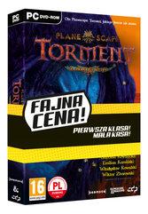 Planescape Torment: Enhanced Edition - Fajna Cena (PC) PL
