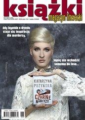 Magazyn Literacki Książki 6/2017