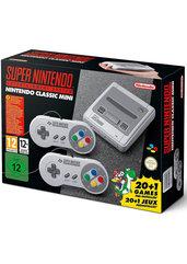 Konsola Nintendo Classic Mini Super Nintendo SNES (Nintendo) + NAKLEJKI!