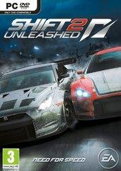 Shift 2: Unleashed (PC) DIGITÁLIS